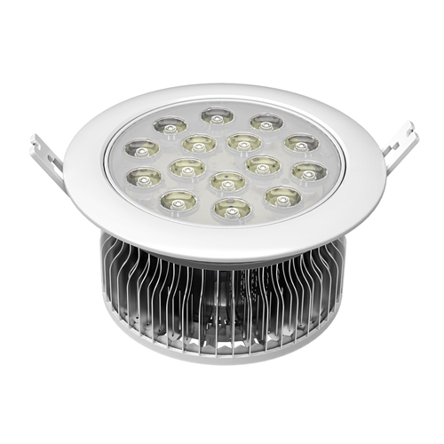 15W LED Finned Ceiling light,Long life 15W LED fin case down light,indoor lighting bulbs,led down lights 15w