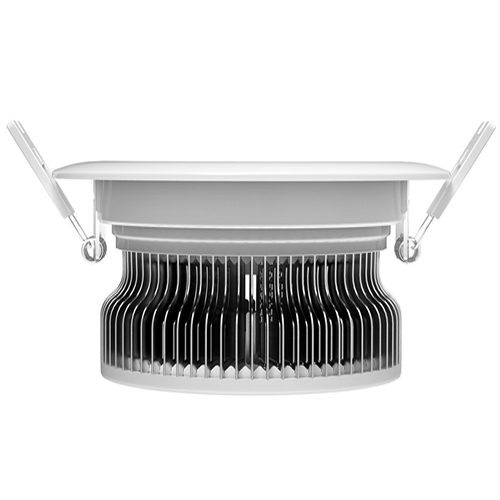 9W LED Ceiling light,Long life 9W LED fin case down light,9w indoor led down light,led down lights 9w