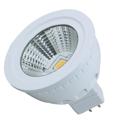 led reflektor 5W ,led light cob,white led lighting,powerled  MR16