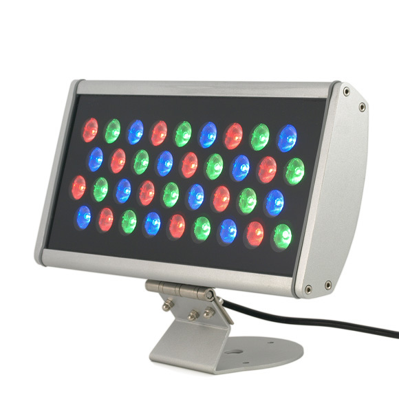 Wallwasher led