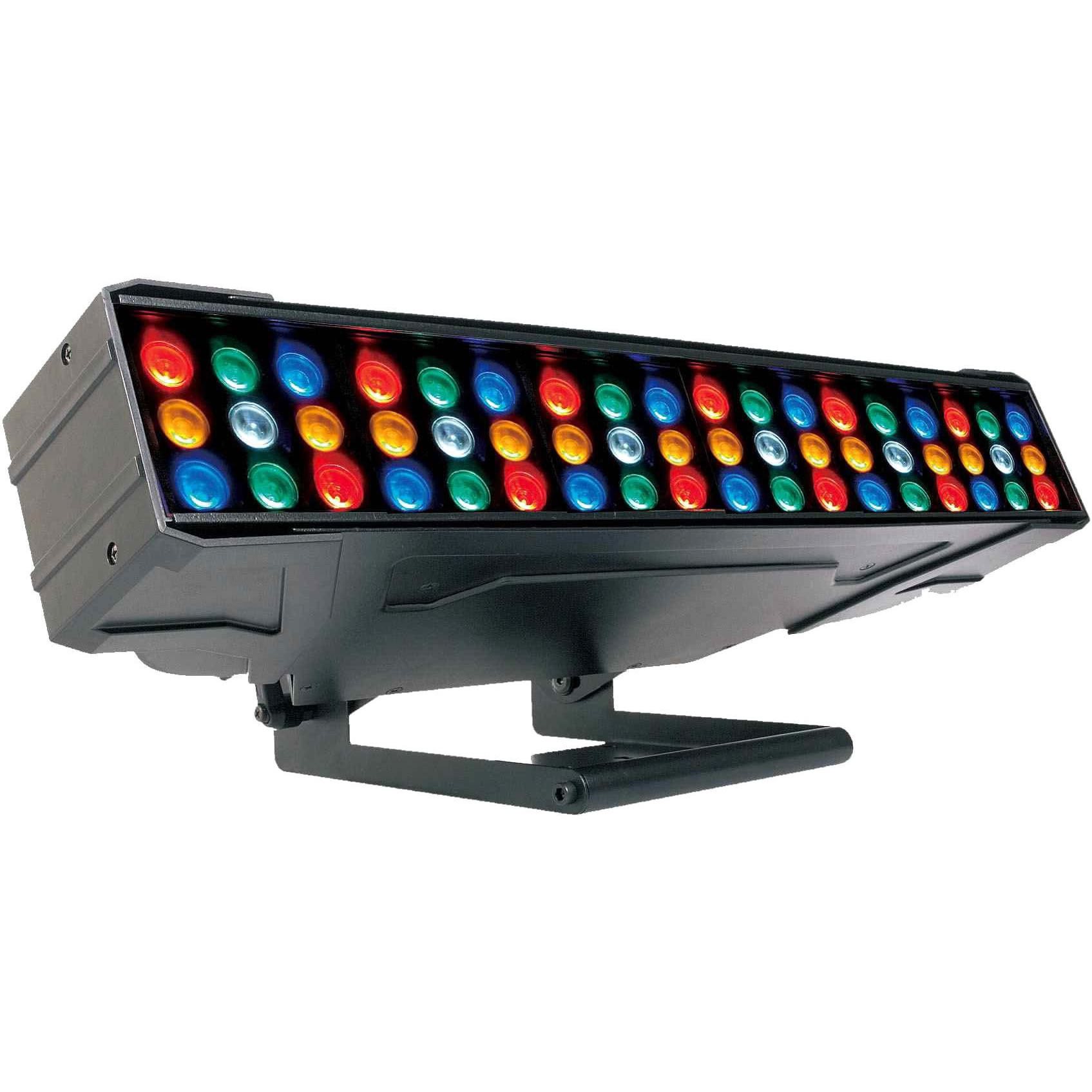 led wallwasher three lines