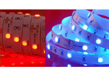 led circuit,ocean led,led ice cubes,led belt buckle